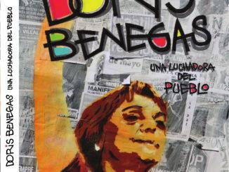 Doris Benegas, una luchadora del Pueblo