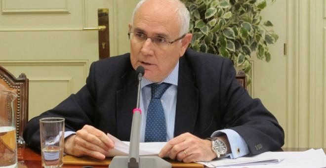 Juez Juan Pablo González