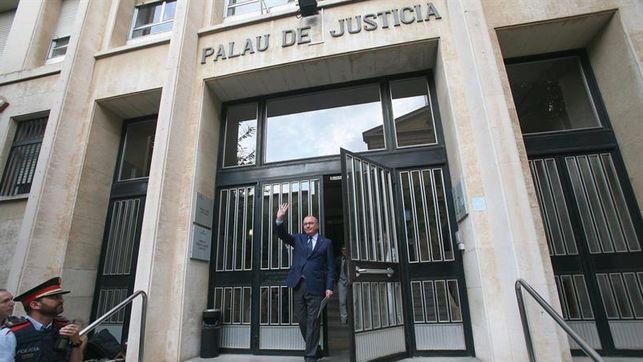 Los investigados por delito de odio en Reus, salvo los concejales de la CUP, declararon en noviembre