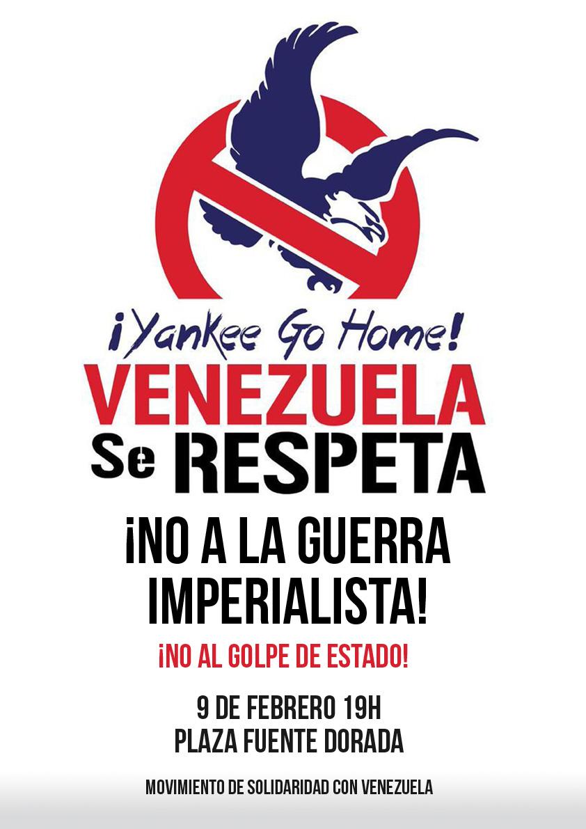 cartelsolidaridadvenezuelabr