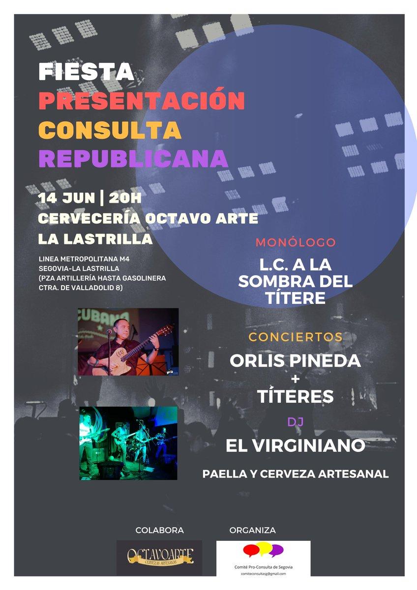 consulta Segovia